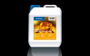 ZIRO Dr. Schutz Medica Hartversiegelung Erstpflege für Design-Vinylböden 1 St. /Karton 5 L